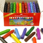 Chublets Crayons - box of 96