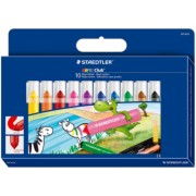 Markers Mega Washable (Pack of 10)