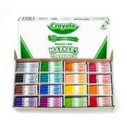 Crayola Washable Marker 200pk