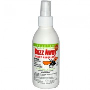 Buzzzz Insect Repellent 125ml