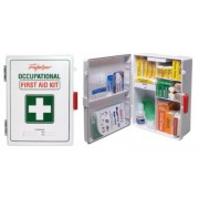 First Aid  W/Place Level 1 Kit