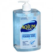 Aqium Hand Gel 1L