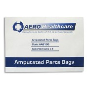 Amputated Parts Bag 3 sizes