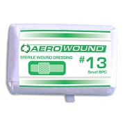 Wound Dressing No 13