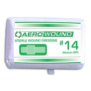 Wound Dressing No 14