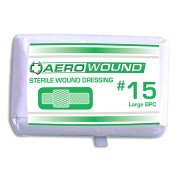 Wound Dressing No 15