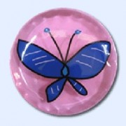 Bump Buddy Cold Pack Butterfly