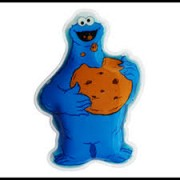 Bump Buddy Cold Packs - Cookie
