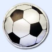 Bump Buddy Cold Pack - Soccer
