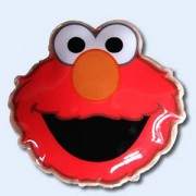 Bump Buddy Cold Pack - Elmo