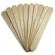 Wooden Tongue Depressor 100s