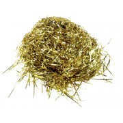 Cellophane  - Shredded Gold 25g