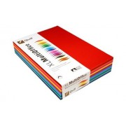 Cover Paper A4 Assorted Colours (100 sheets)