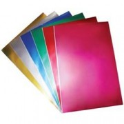 Board Metallic A4 10 Sheets