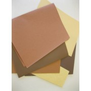 Cover Paper A4 Skin Tone (250 Sheets)