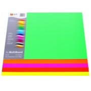 Board Fluoro (20 Sheets)