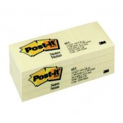 Post Its Small 34.9x47.6mm