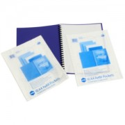Display Book A4 Refills 10pk