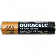 Batteries AAA (12 Pack)