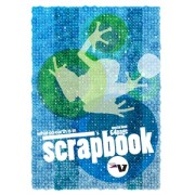 Scrapbook 245x330mm 64page