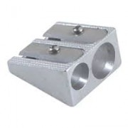 Sharpener 2 Hole Metal