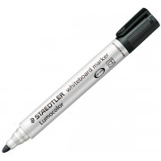 Whiteboard Marker Bullet-Black