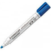 Whiteboard Marker Bullet-Blue