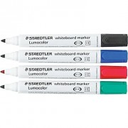 Whiteboard Marker Bullet-Green