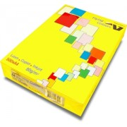 Copy Paper A4 - Lemon (500 Sheets)