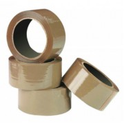 Packing Tape Brown 48mm x 75m