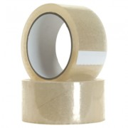 Packing Tape Clear 48mm x 60m