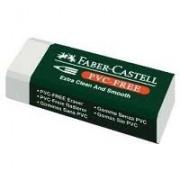 Plastic Eraser