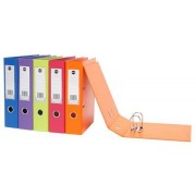 Lever Arch Folder A4 Assorted