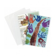 Laminating Pouches A4 (Pack of 100)