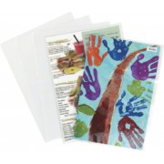 Laminating Pouches A3 (Pack of 100)