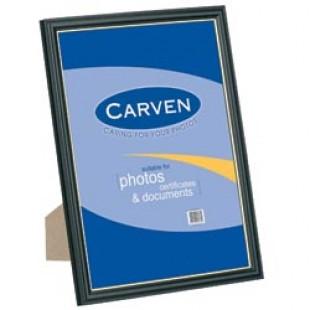 Certificate Frame A4 Black