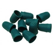 Thimblett Rubber Size 0 (Pack of 50)