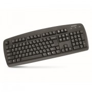 USB Keyboard - Black