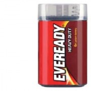 Battery Eveready Heavy Duty 6v