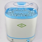 6 Bottle Steam Steriliser