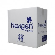 NewGen Medium Nappy (Pack of 132)