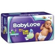 Babylove Newborn 0-5Kg (Pack of 99)