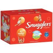 Snugglers WALKER XLarge 64s