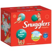 Snugglers JUNIOR XXL 60s