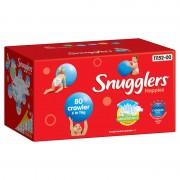 Snugglers CRAWLER Medium 80s