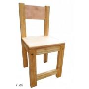 Standard Rubber Chair