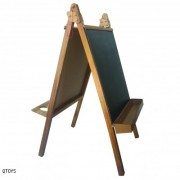 5 in 1 Activity Easel