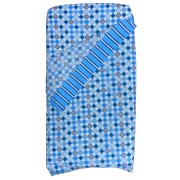 Floor Mat Sheets - Blue