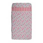 Floor Mat Sheets - Pink