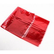 Cellophane - Red (Pack of 25)